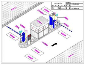 滨州停车管理系统