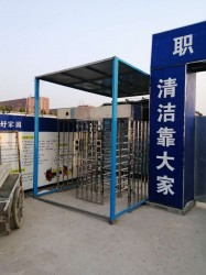 青州实名制门禁系统安装